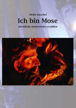 Buchcover Ich bin Mose