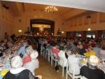Senioren-Weihnachtsfeier im Evangelischen Gemeindehaus