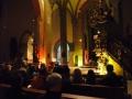 Stimmungsvoll-dunkle Johanniskirche