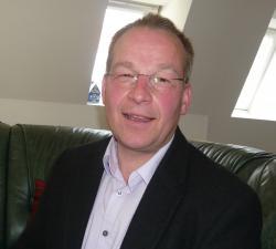Wolfgang Weich