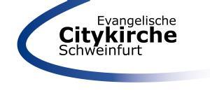 Logo Citykirche Schweinfurt