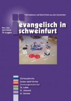 Titelbild evangelisch in schweinfurt