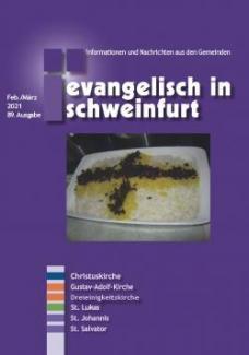 Titelbild der Ausgabe